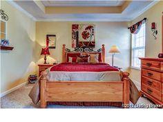 128 Burlwood Circle Mt. Washington, KY Master Bedroom