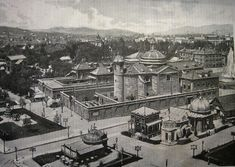 World Expo, 1888 Barcelona
