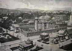 Vista General de l'Exposició Universal de Barcelona de 1888