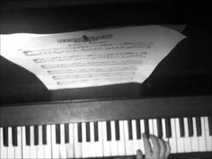 This fan teaches us how to play Kate's Theme from Nancy Drew: The Silent Spy on the Piano! #NancyDrew #TheSilentSpy