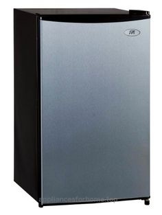 SPT RF-334SS Compact Refrigerator, 3.3 Cubic Feet, Stainless Steel, Energy Star Check It Out Now     $155.25    Flush back, compact design is ideal for college dorm room or office. Reversible door with recessed handle offers ver ..  http://www.appliancesforhome.top/2017/04/10/spt-rf-334ss-compact-refrigerator-3-3-cubic-feet-stainless-steel-energy-star-2/