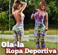 Diseños únicos que resaltan tu figura, haciéndote lucir atrevida y sexy siendo el centro de atención de todas las miradas a la hora de entrenar.  http://www.ola-laropadeportiva.com/home/154-073b.html  WHATSAPP: (+57) 3188278826.  #Ftiness #Olalaropadeportiva #Fashion #Ecommerce #Online