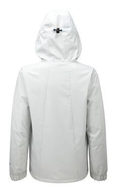 Lansdowne Jacket - Spray (Back)