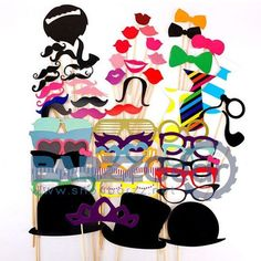 Compra Photo Booth Props Party Masks Hat Mustache Lip photobooth props Wedding Party Decoration Birthday Party Favor wedding decorations photo booth props en Wish- Comprar es divertido Decoration Birthday Party, Christmas Birthday Party, Birthday Party Favors, Wedding Decorations, Christmas Favors, Birthday Gifts, Diy Birthday, Christmas Wedding, Birthday Celebration