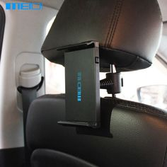 Universal Car Bracket  New MEIDI High Quality  Car Phone Holder For Seat Headrest  360 Rotation Car Phone Stand  *** AliExpress Affiliate's Pin. Find out more by clicking the image
