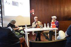 Presentación de la publicación en Librería Central Museo Reina Sofía