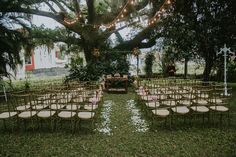 Mini-Wedding no Sítio da Família – Angel