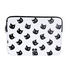 """Bruno Gang 13"""" Laptop Sleeve I wish it were 15"""" !! I guess I'll just have to get a smaller laptop #valfrewishlist"""