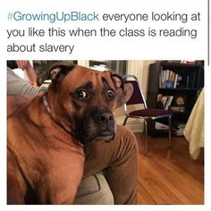 """""""Tag someone else if they were in the class with you. Tag yourself if you were the only one... Follow @lovebeingblack on iG #growingupblack…"""""""