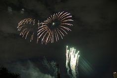 Creative Fireworks