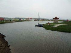 "awesome Daotang River ""a river that flows backward"""