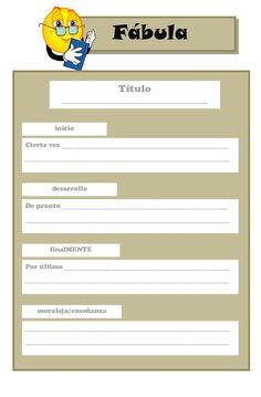 Spanish Anchor Charts, Spanish Classroom, Conte, Digital Marketing, Literature, Homeschool, Messages, Teaching, Writing