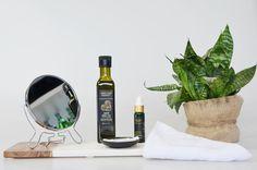 The incredible skincare benefits of Hemp Oil! | Nourished Life Australia