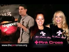 Shelley Lubben's Testimony- Ex Prostitute, Stripper and Porn Star.  Founder of the Pink Cross Foundation