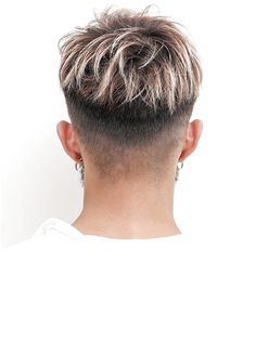 Hairstyles Haircuts, Haircuts For Men, Cool Hairstyles, Barber Haircuts, Hair And Beard Styles, Curly Hair Styles, Gents Hair Style, Men Hair Color, Asian Men Hairstyle