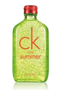ck one summer-one of my favorites.