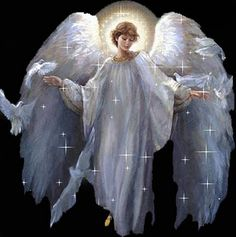 Angel of Peace.