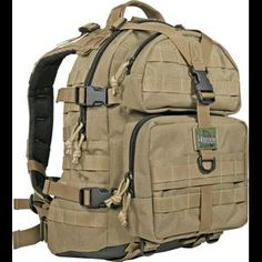Maxpedition Condor-II™ Backpack