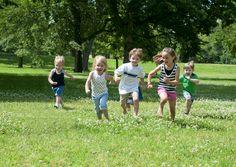 Klantprofiel 1 Voordelen: Je kan naar huis wanneer het jezelf uit komt; Kinderen kunnen zich laten gaan in het park.