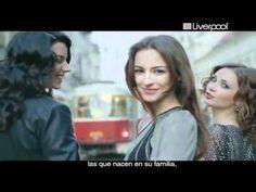 Model- Eva Liverpool Pierce Brosnan TV commercial https://www.facebook.com/UrbanModelManagement