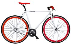 Bike-Design in Swiss Colors. – Then vote for me, please. Bike Design, Bicycle, Colors, Motorcycle Design, Bicycle Kick, Bike, Colour, Bmx, Cruiser Bicycle