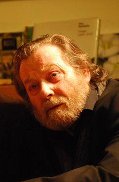 Bibliotheksgespräch mit Wolfgang Schiffer: Rauchzeichen über isländische Literatur