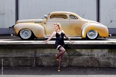 ,PinUp and Cars.