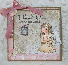 "Crissy Armstrong ""Say a Prayer"" card"