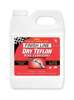 Finish Line chain oil Teflon Plus 360ml Finish Line,http://www.amazon.com/dp/B000RW6ZM8/ref=cm_sw_r_pi_dp_3rrxtb0A3SPFPF40