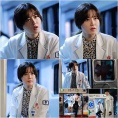 The upcoming drama 'Blood' has released character still cuts of Goo Hye Sun!The drama, which stars leads Goo Hye Sun and Ahn Jae Hyu… Blood Korean Drama, Kbs Drama, Hospital Doctor, Korean Entertainment, Be Still, Movie Tv, Medical, Entertaining, Actors