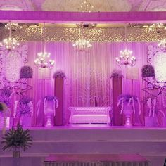 Awesome stage decoration ideas for your wedding. For more check this http://www.3productionweddings.com/signature-weddings-bangalore.html