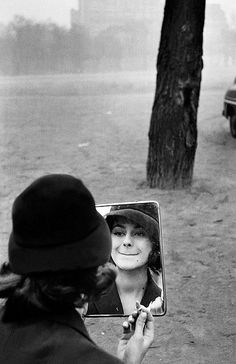 Elliott ERWITT :: Paris, France, 1958