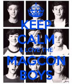 magcon boys wallpaper | ... cover picture twitter pic widescreen wallpaper normal wallpaper