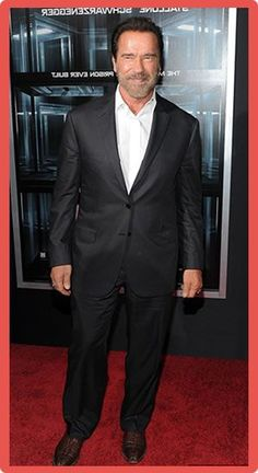 Arnold Schwarzenegger Net Worth - How Rich Is He? Arnold Schwarzenegger, Celebrity Bodies, Net Worth, Body Measurements, Bodybuilding, Celebrities, Style, Fashion, Celebs