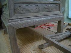 Woodworking academy...전통좌등만들기...