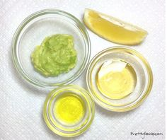 Homemade Exfoliating Mask by #PrettyGossip.com