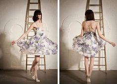 Shabby Chic Interiors: Lo stile shabby nella moda
