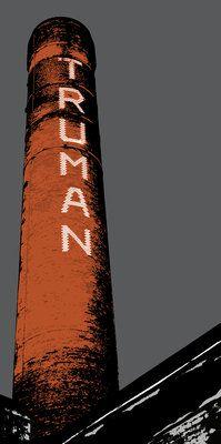 Truman Brewery, Brick Lane - East End Prints London Pubs, East London, Warehouse Home, Pint Of Beer, Architectural Prints, Fortnum And Mason, Brick Lane, Modern Loft, Brew Pub