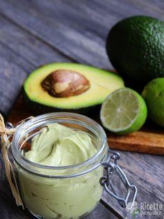 Ricetta maionese di avocado vegana ✫♦๏༺✿༻☘‿WE Jun ‿❀🎄✫🍃🌹🍃🔷️❁✿~⊱✿ღ~❥༺✿༻🌺♛༺ ♡⊰~♥⛩⚘☮️❋ Raw Food Recipes, Veggie Recipes, Vegetarian Recipes, Cooking Recipes, Healthy Recipes, Veg Dishes, Vegan Cookbook, Slow Food, Mousse