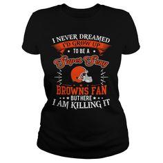 Browns Fan,  Browns t-shirt,  Browns shirt,  Cleveland Browns shirt,  Cleveland Browns t-shirt,  Browns Fan shirt,  Browns apparel,