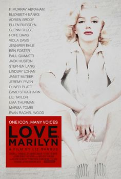 Return to the main poster page for Love, Marilyn