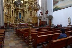 MEXICO CITY, Mexico - Hoping for the best at St. Francis.