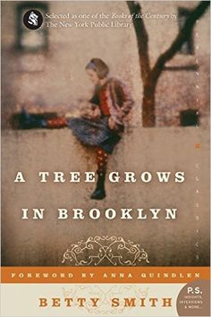 Amazon.com: A Tree Grows in Brooklyn (Perennial Classics) (9780060736262): Betty Smith: Books