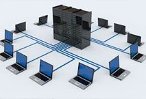 We (Bansal Hitech System Pvt. Ltd.) provide power Backup Solution and we are the Authorized partner of Eaton and APC. http://www.bansalhitech.com/WhatWeDo.aspx