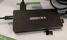At the CES 2017 a teaser to preview a new mini PC from BBEN called BBEN MN17A. BBEN unveiled BBEN MN17A mini PC powered by Apollo Lake chip...