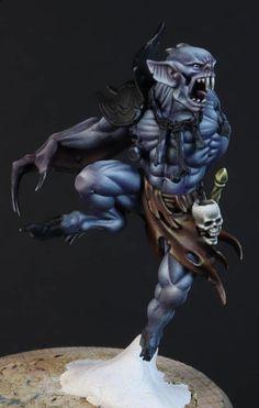 Warhammer Vampire Counts, Greek, Statue, Greece, Sculptures, Sculpture