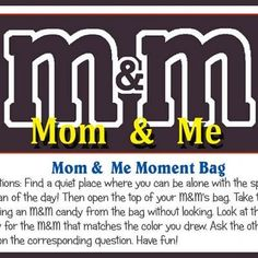 Mother's day activity: flip bookSimple, sweet Mother's Day activity for elementary school students. Mother's Day craft for students. Mother's Day gift that can be made in the classroom. A great, simple Mother's Activity Day Girls, Activity Days, Dad Day, Mom And Dad, Mother's Day Activities, Church Activities, Indoor Activities, M&m Game, Grandparents Day