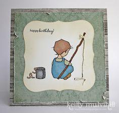 Printable fishing birthday card happy birthday pinterest fishing birthday card bookmarktalkfo Gallery