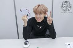 #BTS - Japan Official Fanclub  #JHOPE