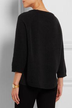Michael Kors Collection   Cashmere sweater   NET-A-PORTER.COM
